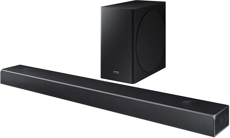 Best TV Soundbar for Hearing Impaired