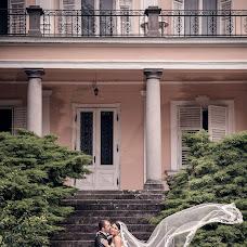 Wedding photographer Petrut Paul (paulpetrut). Photo of 22.08.2018