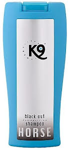 K9 Horse black out shampoo 300ml