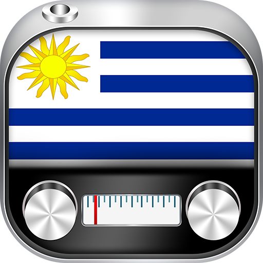 Radios Uruguay - Radio FM / Uruguay Radio Online file APK for Gaming PC/PS3/PS4 Smart TV