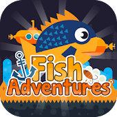 Fish Adventures Oceans