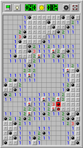 Minesweeper Classic: Retro screenshots 2