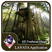 DIY Treehouse Design Ideas