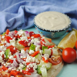 Greek Hummus Without Tahini Recipes