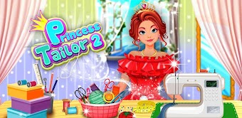 Princess Tailor 2