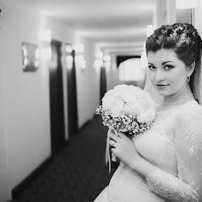 Wedding photographer Kristina Budyak (KREZZZ). Photo of 12.03.2015
