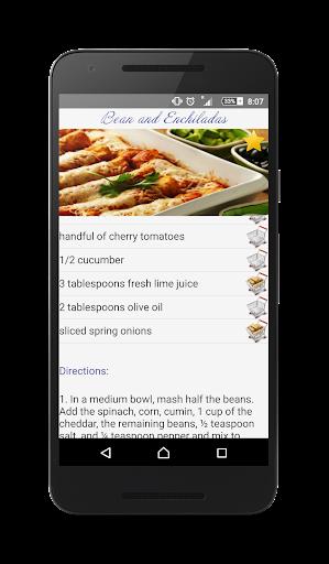 玩免費遊戲APP|下載Microwave Recipes app不用錢|硬是要APP