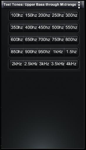 Car Stereo Boom Bass Pad w/Equalizer & Bass Boost  screenshots 8