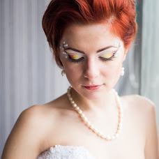 Wedding photographer Dmitriy Cakunov (Teos). Photo of 27.03.2015