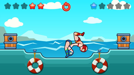 Wrestle Funny - 2017 wrestle games free funny Screenshot