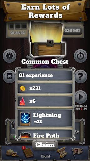 Wizard Royale: Mage Battle 24 screenshots 4