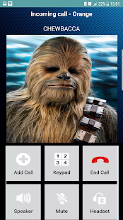 Angry Chewbacca prank call from star wars 2018 - náhled