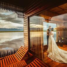Wedding photographer Anton Yulikov (Yulikov). Photo of 10.04.2019