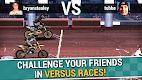 screenshot of Mad Skills Motocross 2