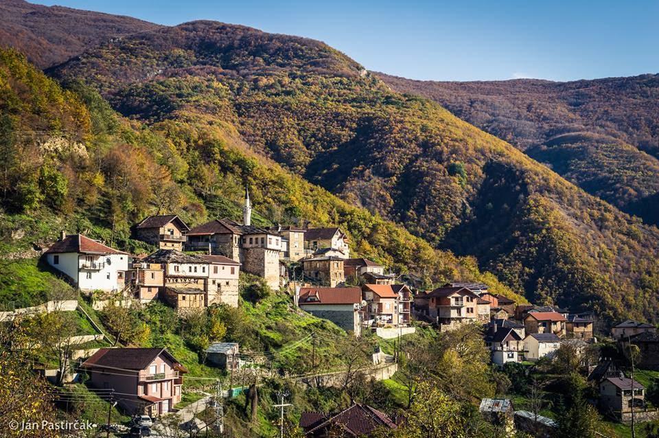 Dedina Janče