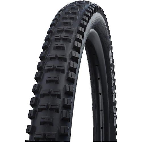 "Schwalbe Big Betty Tire - 29 x 2.4"" Performance Line, Addix, BikePark"