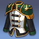 【攻撃】闘争の礼服
