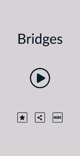 Bridges - Puzzle Game android2mod screenshots 1