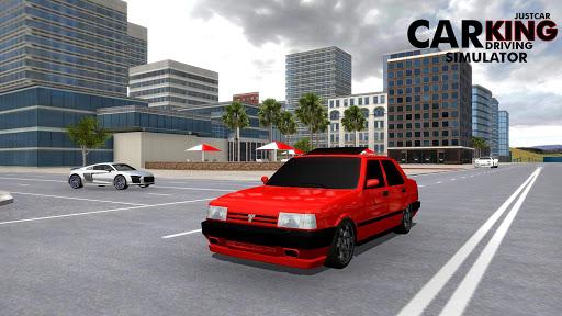 EURO SPEED CARS IN CITY 2018  άμαξα προς μίσθωση screenshots 2