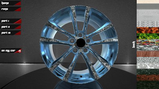 免費下載遊戲APP|OXXO 4D Wheeleditor app開箱文|APP開箱王