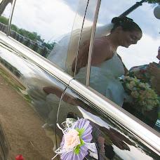 Wedding photographer Evgeniy Zinchenko (EZwedding). Photo of 31.08.2013