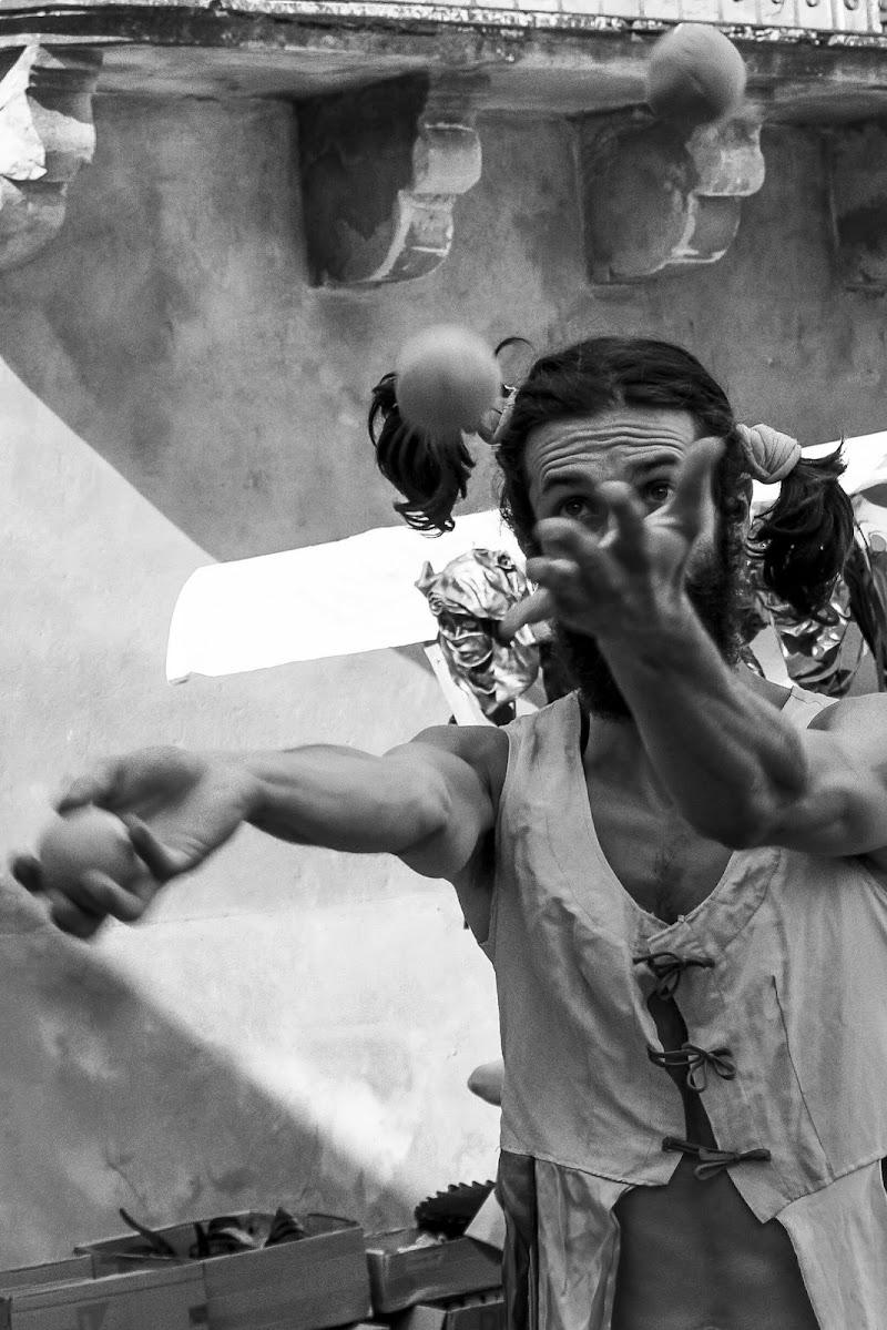 Equilibrio e concentrazione di Eraldo Taioli