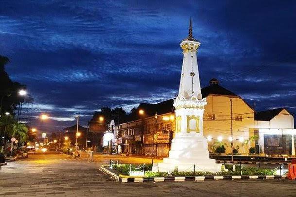 Monumento Tugu