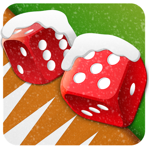Backgammon - Play Free Online - Live Multiplayer (game)