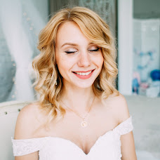 Wedding photographer Ekaterina Bogoyavlenskaya (vasuletek). Photo of 27.06.2018