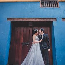 Fotógrafo de bodas Alvaro Gomez (alvarogomez). Foto del 24.06.2016