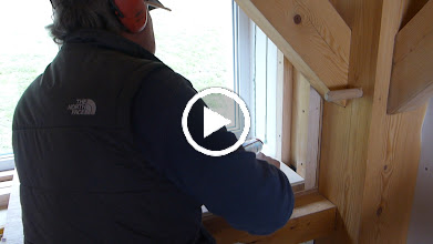 Video: ... setting more ply ...