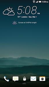 HTC Lock Screen v7.10.617973