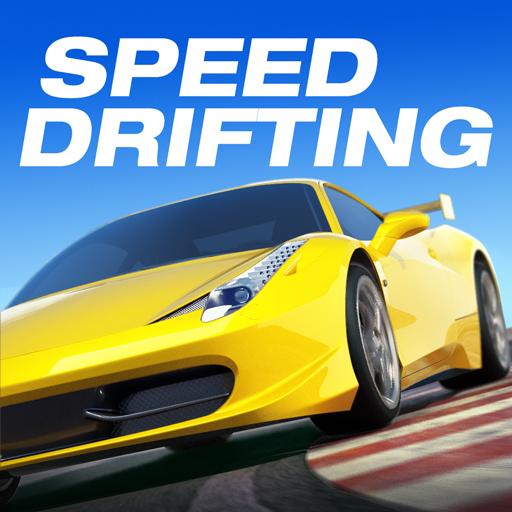 Fast Speed Drift Drive
