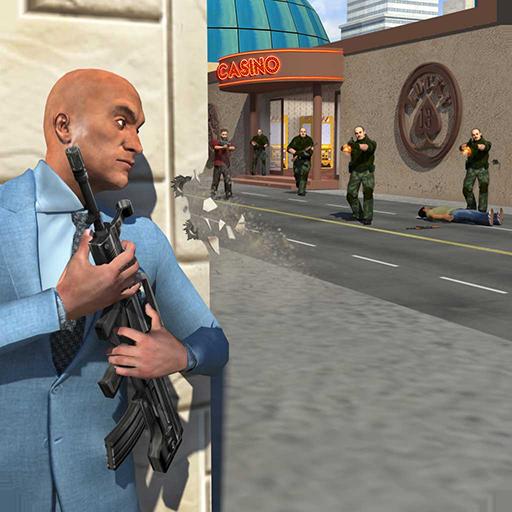 Gangster Vegas Casino Escape