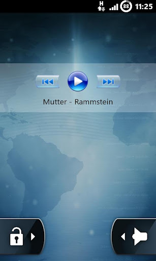 Phantom Music Control screenshot 6