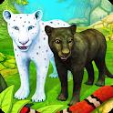 Puma Family Sim Online icon