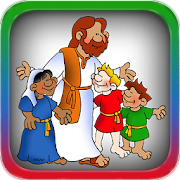 App Bible Story (offline) APK for Windows Phone