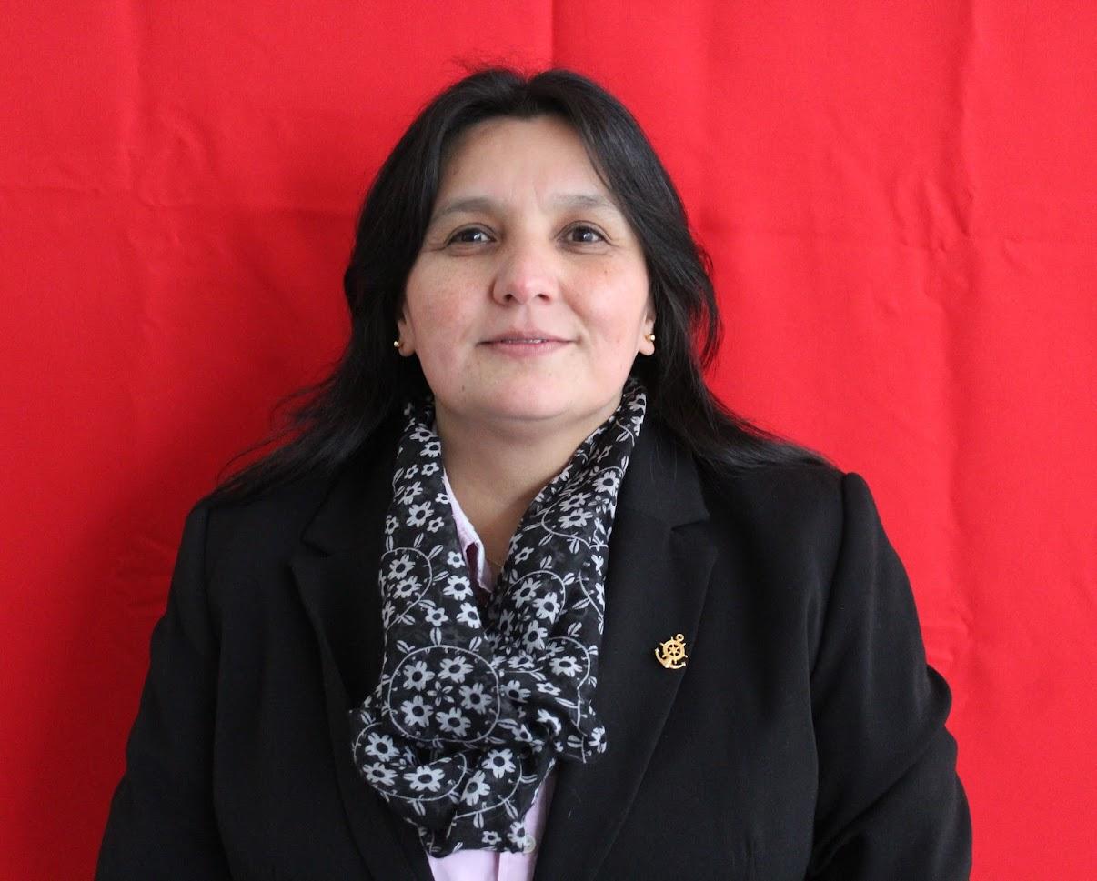 Carolina Díaz Sánchez