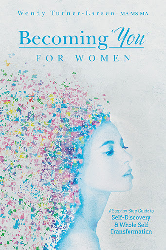 Becoming 'You' for Women cover