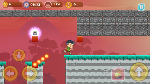 玩冒險App|マリオのスーパーワールド免費|APP試玩