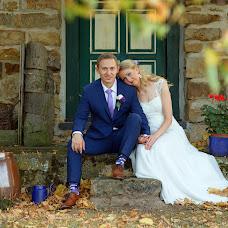 Wedding photographer Vojtěch Podstavek (VojtechPodstav). Photo of 12.09.2016