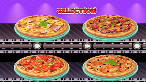City Girl Pizza Delivery  screenshots 2