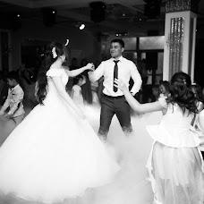Wedding photographer Chingis Duanbekov (ChingisDuanbeko). Photo of 17.07.2017