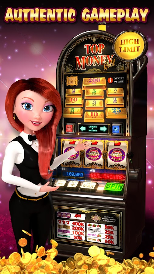 Free Slots - Pure Vegas Slot- screenshot