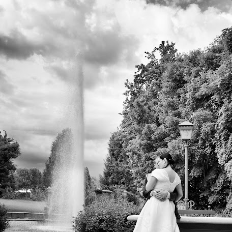 Wedding photographer STEFANO MANI (smanas). Photo of 30.09.2015