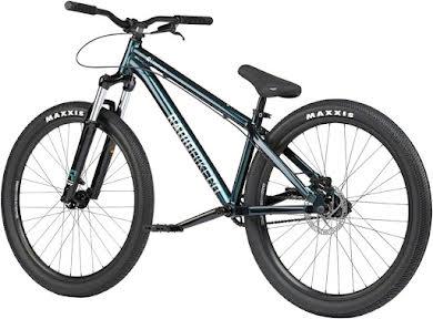 """Radio MY21 Griffin 26"""" Dirt Jump Bike - 22.6"""" TT, Cobalt Green alternate image 0"""