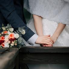 Wedding photographer Stas Astakhov (stasone). Photo of 07.06.2017