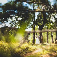 Wedding photographer Aleksandr Tokarev (aTokarev). Photo of 17.08.2014