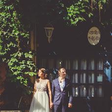 Wedding photographer Olga Angelucci (Olgangelucci). Photo of 01.04.2017