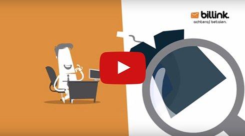 Animatiefilmpje Maken - Billink
